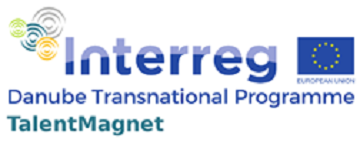 Talent Magnet Interreg