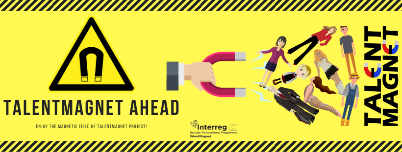 Talent Magnet Interreg