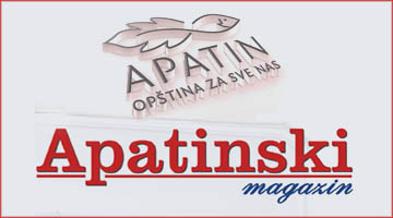 Magazin Opstine Apatin